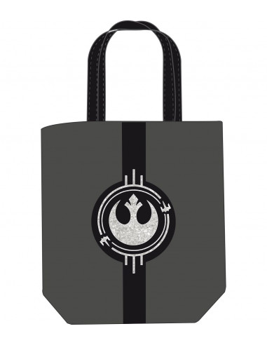 Sac Tote bag Star Wars - Force Rebel