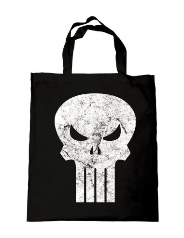 Sac Tote bag The Punisher - Logo