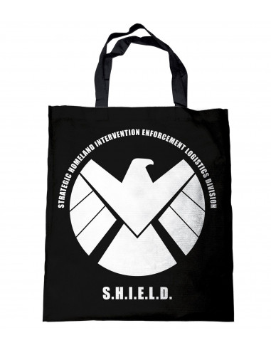Sac Tote bag SHIELD - SHIELD logo