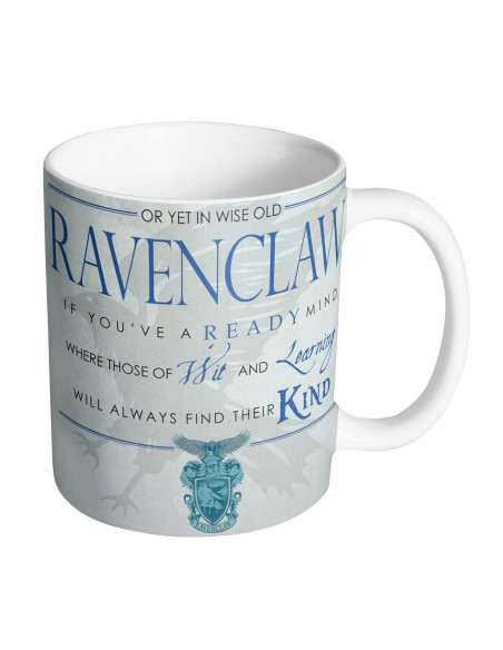 Mug Harry Potter - Sorting Hat Ravenclaw