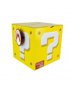 Tirelire Nintendo  - Super Mario Question Block