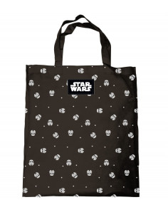 Sac Tote bag Star Wars - Stormtrooper Heads