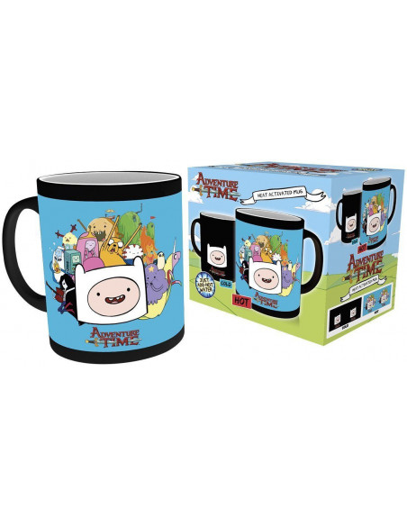 Mug Magic - Adventure Time