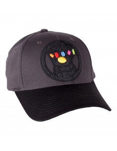 Casquette Avengers Infinity Wars - Infinity Glove