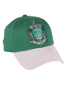 Casquette Harry Potter - Slytherin School Baseball