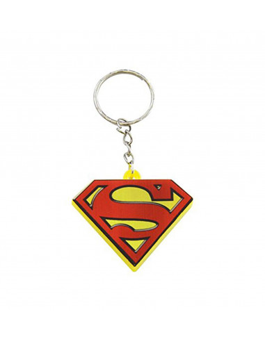 Porte Clef DC Comics - Superman Logo