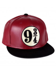 Casquette Harry Potter - Hogwarts Express