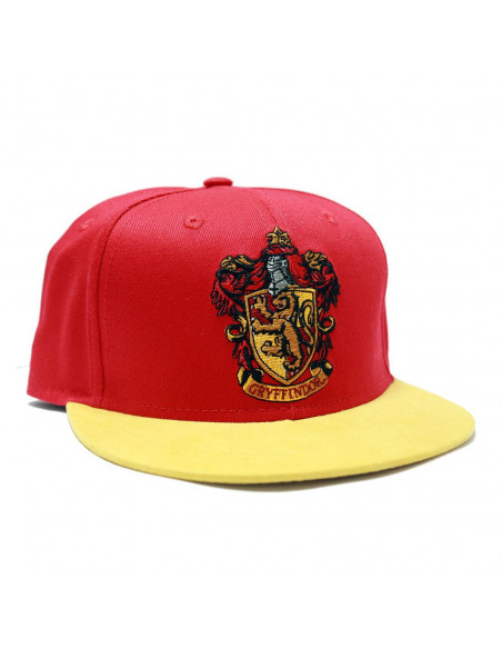 Harry Potter Cap - Gryffindor Logo