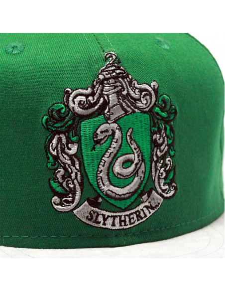 Harry Potter Cap - Slytherin Logo