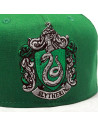 Casquette Harry Potter - Slytherin Logo