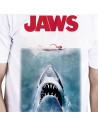 T-shirt Jaws - Original Poster