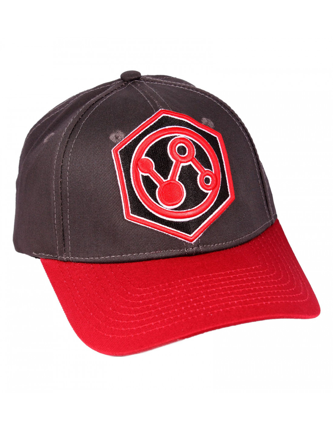 Casquette Marvel Ant Man - Baseball Pym Logo Expand b620ad06e5ee