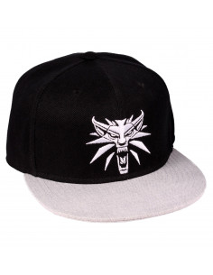 Casquette The Witcher 3 - Eredin Hat