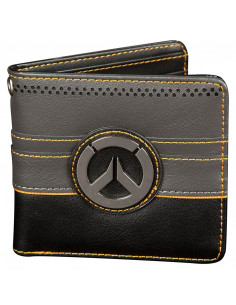 Portefeuille Overwatch - New Objective Wallet