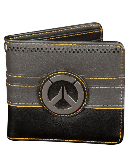 Overwatch Wallet - New Objective Wallet