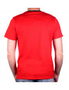 Tshirt homme Star Trek - Costume Scott Red