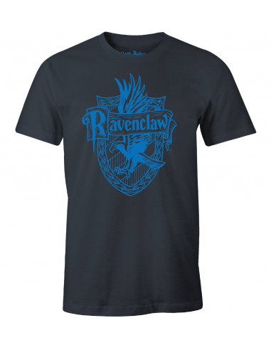 T-shirt Harry Potter - Ravenclaw House