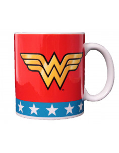 Mug DC Comics Wonder Woman - Logo