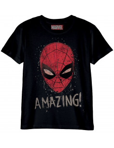 T-shirt Enfant Marvel - Amazing Spider-man
