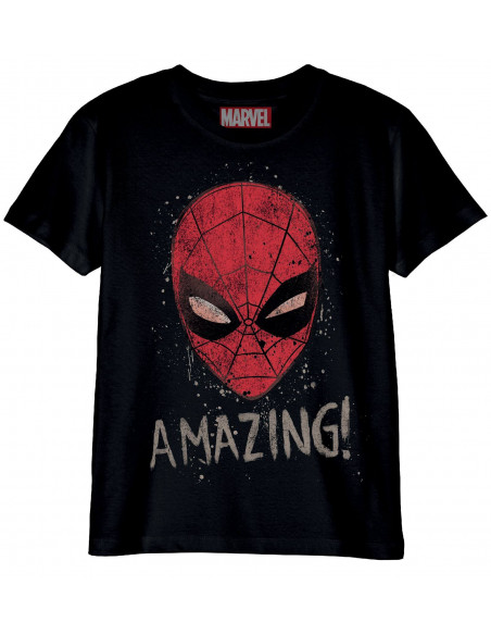 Tshirt Enfant Marvel - Amazing Spider-man