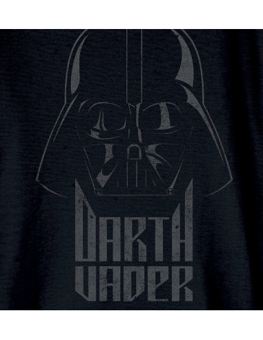 Tshirt Enfant Star Wars - Darth Vader