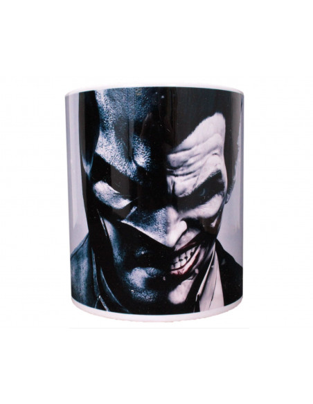 Mug Batman DC Comics - Batker