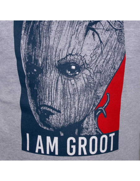 Sweat-shirt Avengers Infinty War - I am Groot