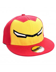 Casquette snapback Marvel - Civil War Iron Man - Legend Icon