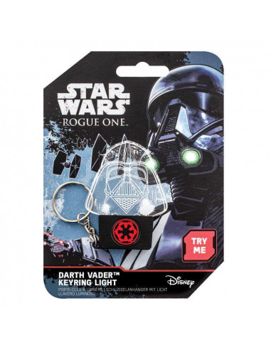 Port-Clés LEGO Led Lite Starwars - R2D2 - Legend Icon