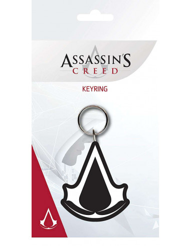 Porte Clefs - Logo Assassin's Creed