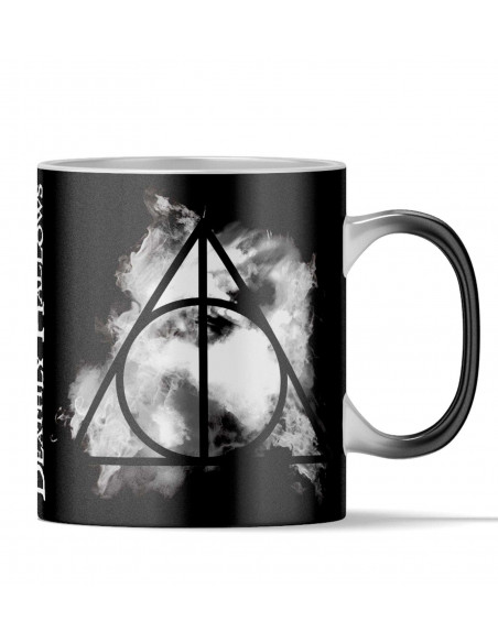 Mug Magic Harry Potter - The Deathly Hallows