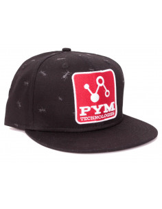 Casquette snapback Marvel - ANT-MAN Pym Technologies - Legend Icon