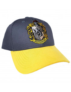 Harry Potter Cap - Hufflepuff School Baseball