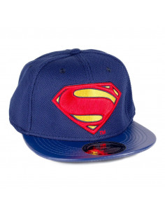 Batman V Superman DC Comics Cap - Superman Logo