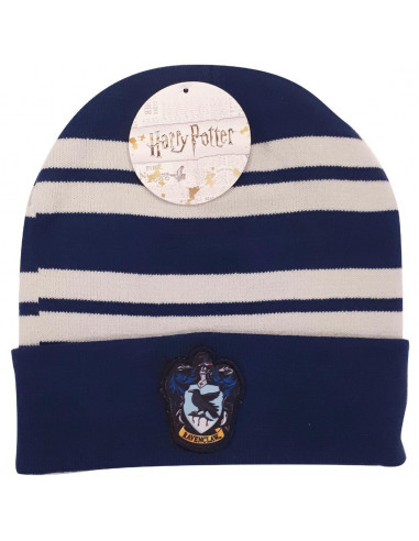 Harry Potter Beanie - Ravenclaw Logo