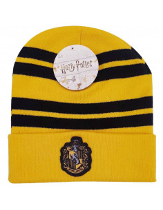 Bonnet Harry Potter - Hufflepuff School