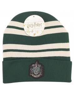 Harry Potter Beanie - Slytherin School