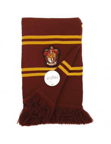 Écharpe Harry Potter - Gryffindor School