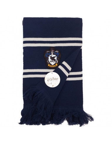 Harry Potter Scarf - Ravenclaw School