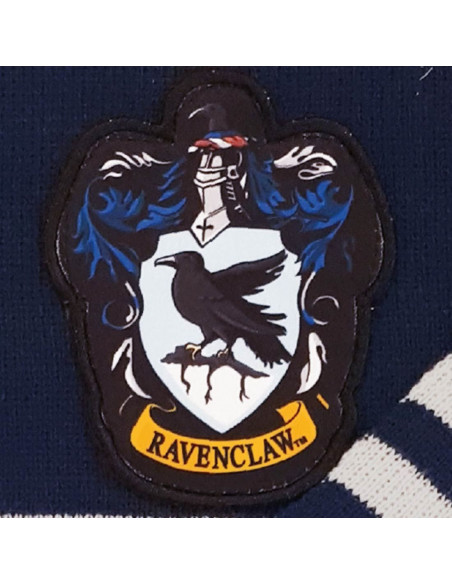 Écharpe Harry Potter - Ravenclaw School