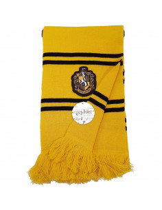 Harry Potter Scarf - Hufflepuff School