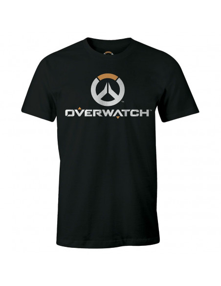 Overwatch T-shirt - Full Logo