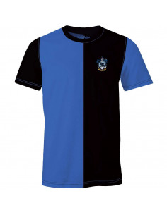 T-shirt Harry Potter - Ravenclaw Quidditch Team