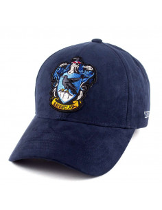 Casquette Harry Potter - Ravenclaw Patch