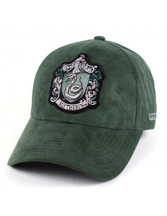 Harry Potter Cap - Patch Slytherin