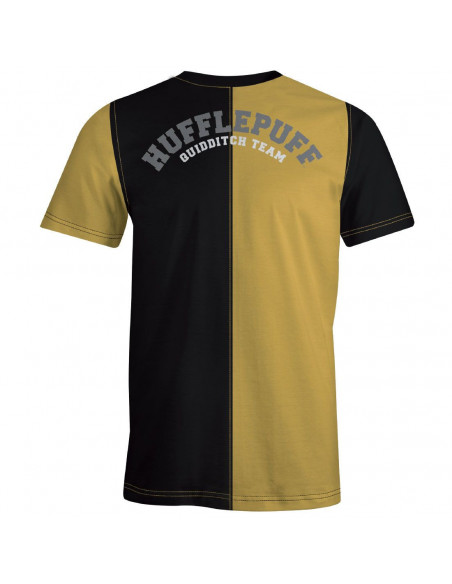 Harry Potter T-shirt - Hufflepuff Quidditch Team
