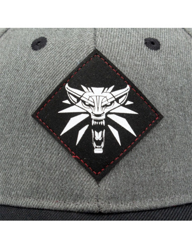 Casquette The Witcher - Witcher Logo