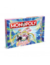Monopoly Sailor Moon - French Version