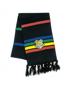 Harry Potter Scarf - Hogwarts Movie IV