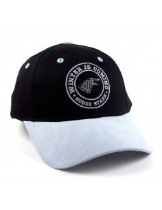 Casquette Game of Thrones - Stark Cap